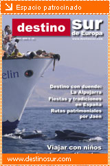 Revista Destino Sur