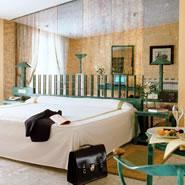 Hoteles 4 y 5 en badajoz en m rida buscaprof badajoz for Hoteles en badajoz con piscina