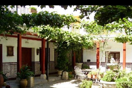 hostales provincia madrid: