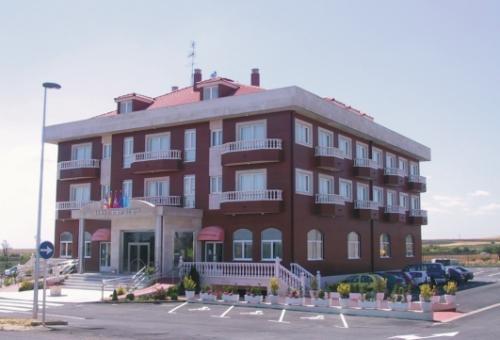 Hoteles 1 2 y 3 en le n buscaprof le n - Hotel pueblo astur ...