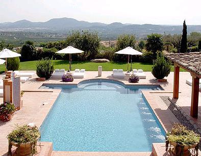 Hoteles con encanto y paradores en valencia buscaprof for Hoteles con piscina en cuenca