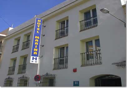 Hoteles en huelva capital buscaprof huelva for Hoteles en huelva capital con piscina