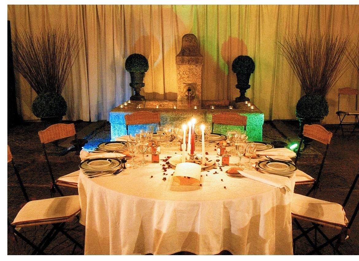 Salones de bodas valencia banquetes de boda valencia - Salones aqualandia valencia ...