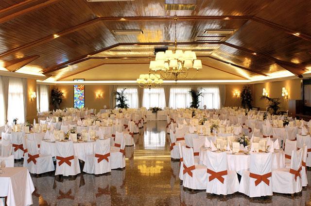 Salones de bodas en barcelona buscaprof barcelona - Salones sencillos ...