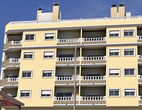 Promotores inmobiliarios en alicante en guardamar del - Constructoras elche ...