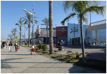 Centros comerciales y de ocio en c diz en san fernando - Zara en cadiz ...
