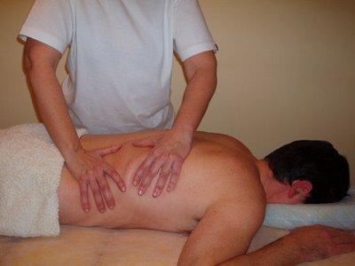 Masajes terapéuticos, contracturas musculares, hematomas ...